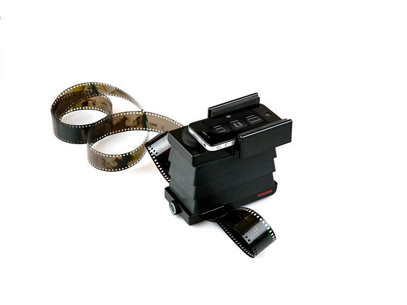 scanner - Accessories - Film - PHOTO - Catalog - Pro-Mix lv