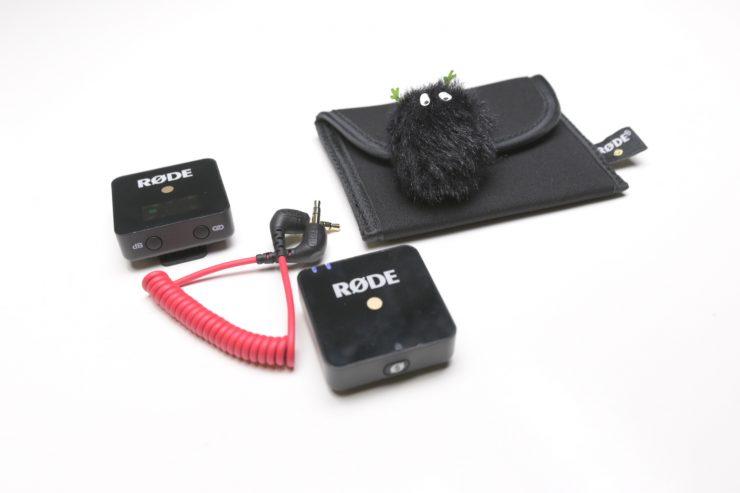 Accessories - Microphones - Sound , Audio & Microphones - VIDEO