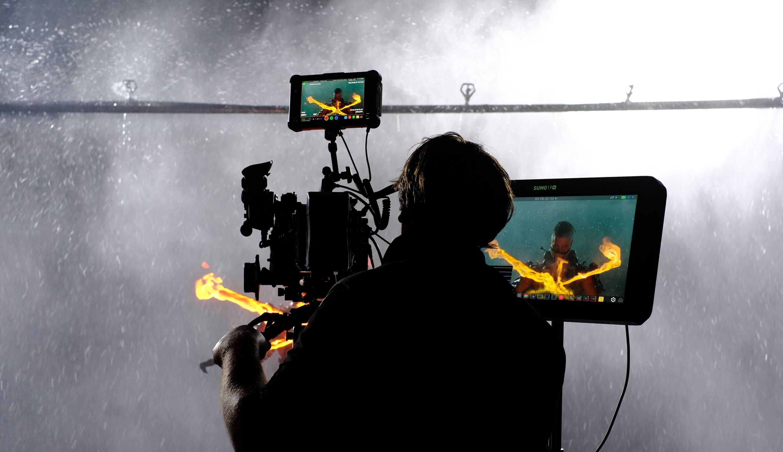 Monitor - Showcase - Pro-Mix lv Photo&Video online store