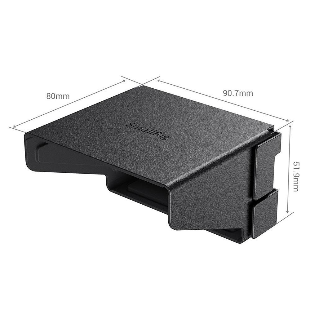 Aksesuārs, SmallRig, SmallRig 2823 LCD Hood