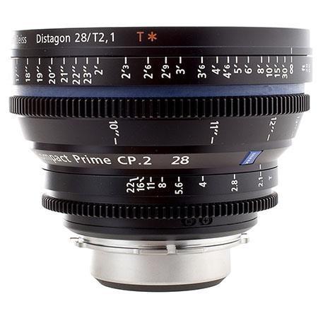 Cinema Lens - Digital Cine Lenses - Lenses & Optics - PHOTO - Catalog -