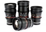 Digital Cine Lenses