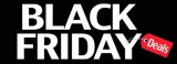 Black Friday ! no 23 līdz 25 novembrim !
