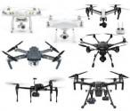 Droni & ActionCAM